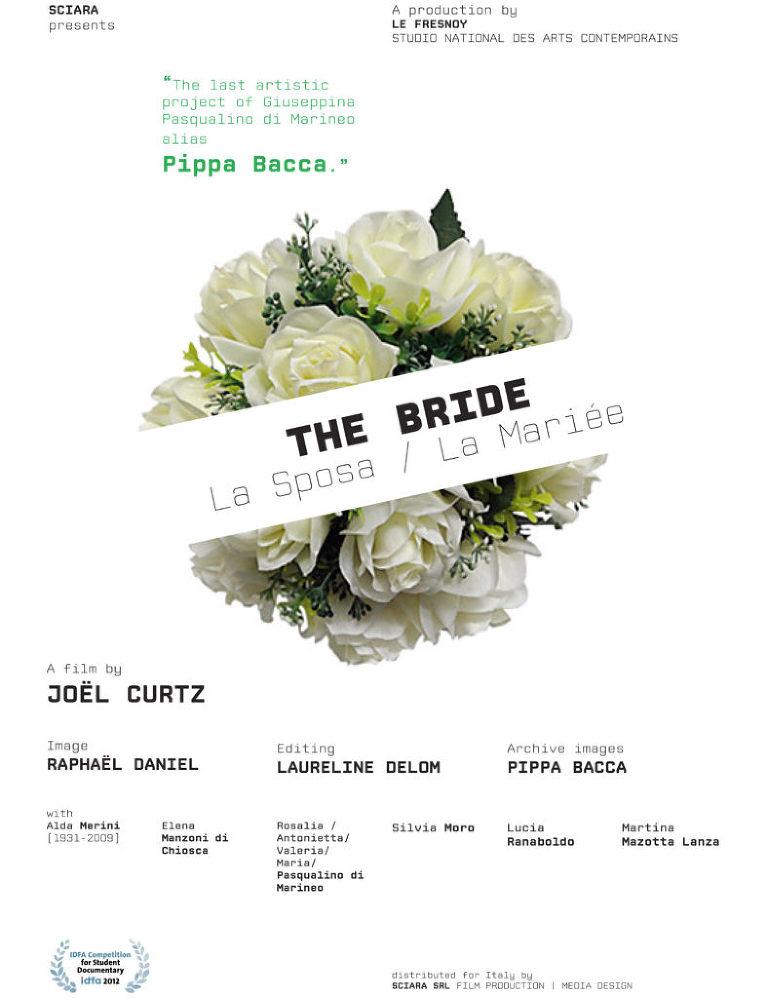 La Mariée / The Bride / La Sposa Affiche / Poster