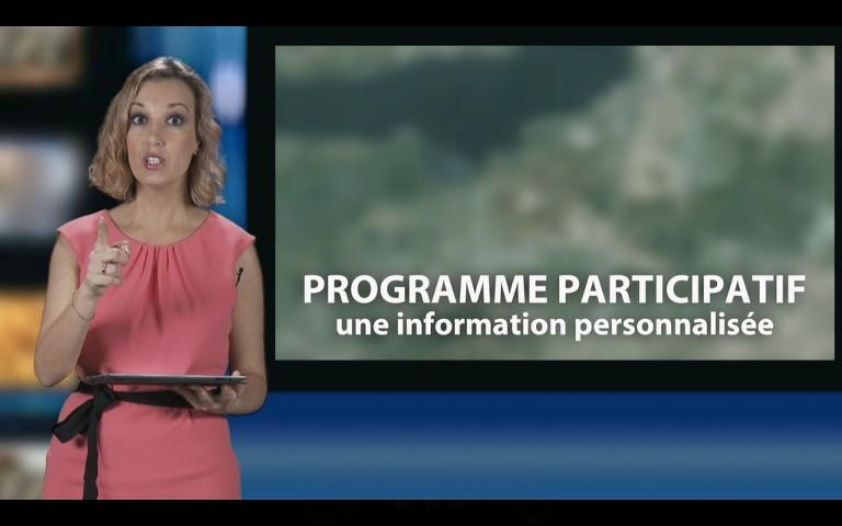 JT Programme participatif