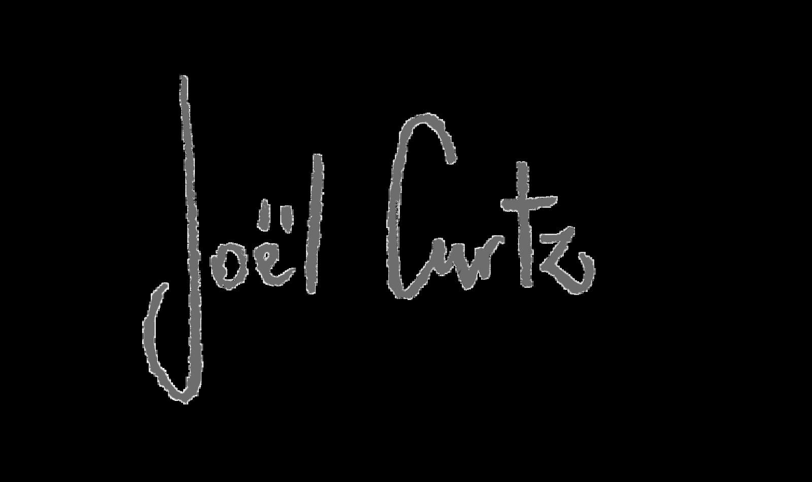 signature JC gris